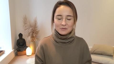 Thumbnail for entry ECA Mindfulness - Gratitude
