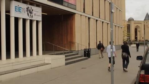 Thumbnail for entry EIE 2011