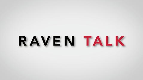 Thumbnail for entry 2016 04 raven talk dave PROMO h264