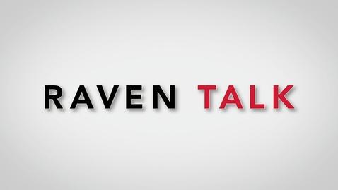Thumbnail for entry 2016 04 raven talk dave V2 h264