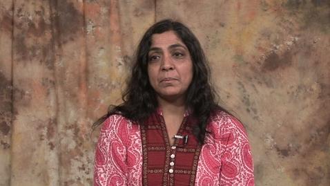 Thumbnail for entry Nandini Sarma