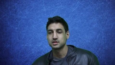 Thumbnail for entry Isaac Rodriguez