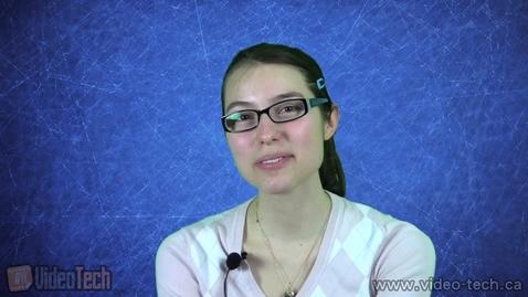 Thumbnail for entry MARIANNA My bad habits