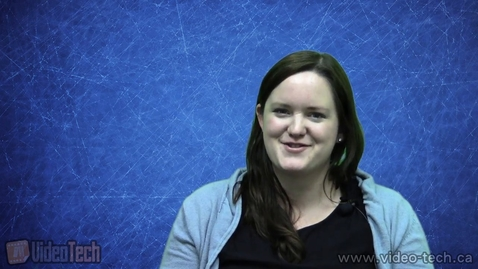 Thumbnail for entry Kathi - Friend visits Ottawa