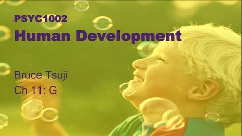 Thumbnail for entry 2015 PSYC 1002 CH11 G PSYC 2015