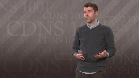 Thumbnail for entry CDNS 1001R Peter Thompson 02