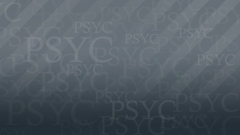 Thumbnail for entry 2014 Psyc 1002 CH15 F MC 720P