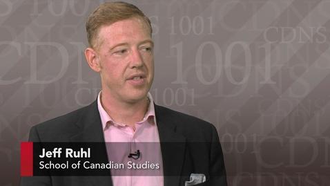 Thumbnail for entry 2015 CDNS1001R Jeff Ruhl interview h264