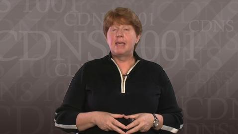 Thumbnail for entry CDNS1001 Pauline Rankin
