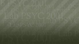 Thumbnail for entry PSYC2001 Rob02 MC 720P