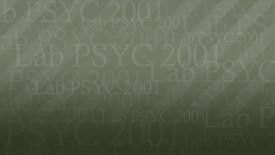 Thumbnail for entry PSYC2001 Craig01 MC 720P