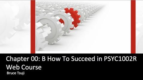 Thumbnail for entry 2015 PSYC 1002R Ch00 B PSYC 2015