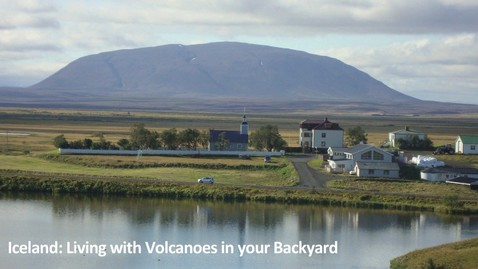 Thumbnail for entry 2016 ERTH 2415 Living with Volcanoes in your Backyard