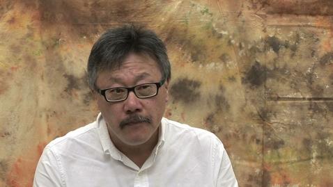 Thumbnail for entry Bruce Tsuji