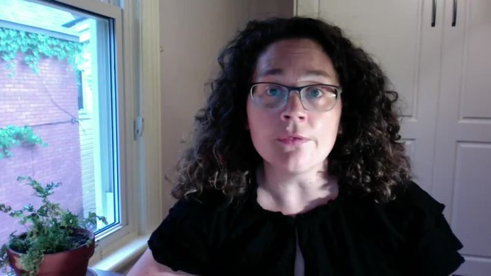 Welcome to My Online Classroom - Martha Mullally