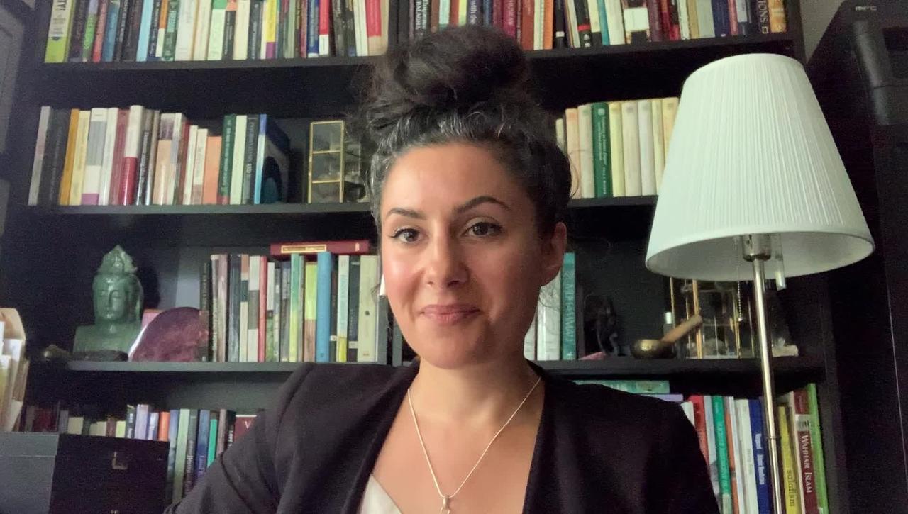 Welcome to My Online Classroom - Alyshea Cummins