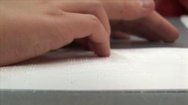 Teaching Braille Reading & Writing | Perkins eLearning