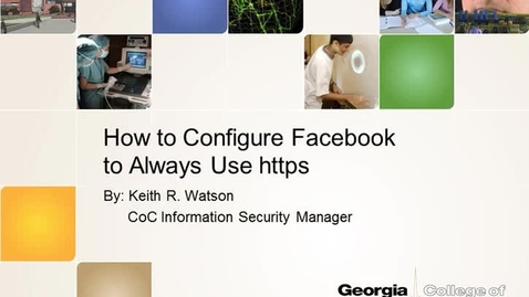 Thumbnail for entry How_To_Configure_Facebook_To_Always_Use_Https