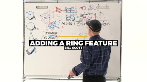 Thumbnail for entry OPTIONAL: Adding A Ring Feature
