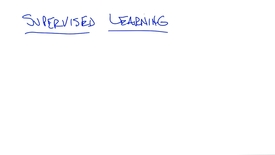 Thumbnail for entry 01_l_Supervised Learning.mp4