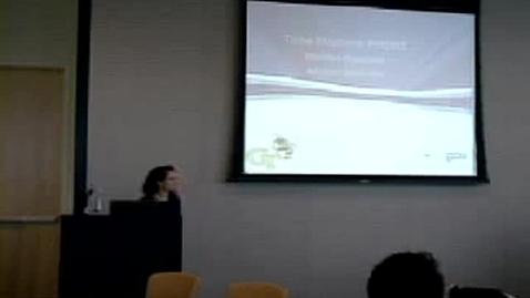 Thumbnail for entry HCI_Grad_Talks_05_pt1