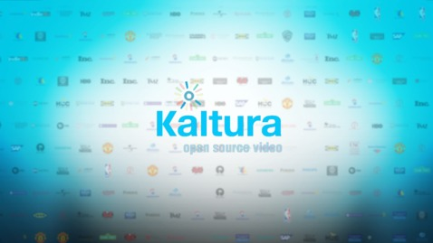 Thumbnail for entry Kaltura Customer Stories