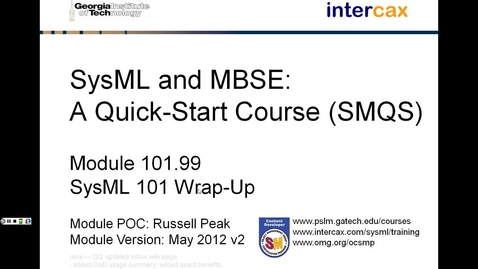 Thumbnail for entry ASE-6005-Q_SMQS_Module_10199.mp4