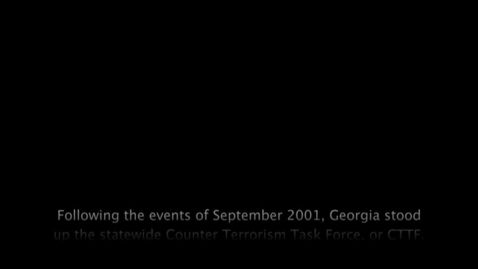 Thumbnail for entry GEMA - Counter Terrorism Task Force Exercise (CTTF)