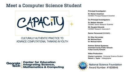 Advanced Computer Science Foundation – Swatfilms