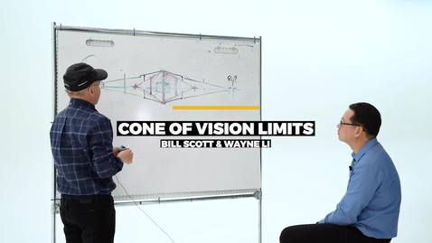 Thumbnail for entry Cone Of Vision Limits