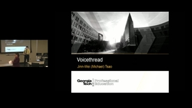 Thumbnail for entry New Tools Showcase - Voicethread