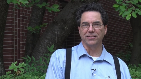HIST 2112 - Prof. Douglas Flamming