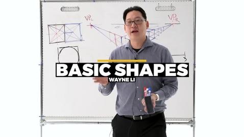 Thumbnail for entry Basic Shapes