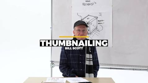 Thumbnail for entry Thumbnailing