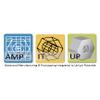 Thumbnail for channel AMP-IT-UP+Public