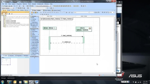 Thumbnail for entry SMQS_Tutorials_201.07a_Interactions_and_Sequence_Diagrams