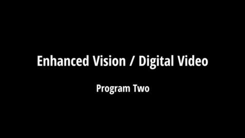 Thumbnail for entry SIGGRAPH 2016 - Digital Art Committee Program 2