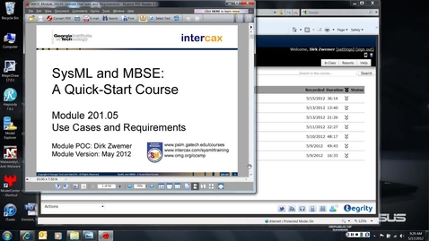 Thumbnail for entry SMQS_Module_201.05b_Upfront_Requirements