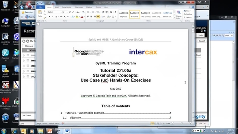Thumbnail for entry SMQS_Tutorials_201.05a_UseCases