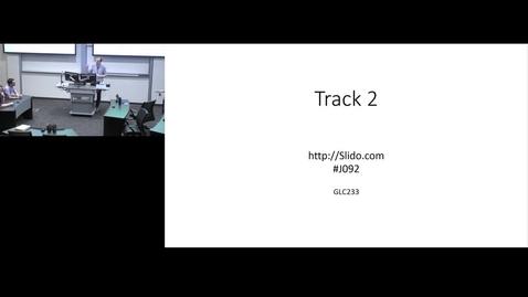 Thumbnail for entry Enterprise Data Management and Enterprise Service Bus