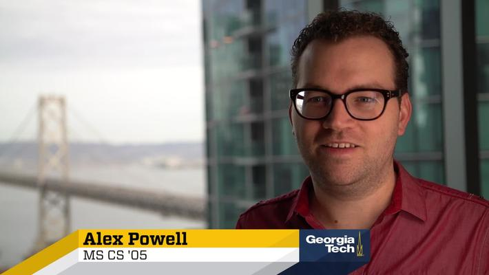 GTComputing Alum Alex Powell Discusses the Academy-Award Winning Premo Software From DreamWorks