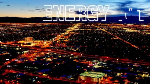 Thumbnail for entry Energy101 (Promotional Video)
