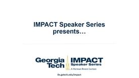 Thumbnail for entry Innovation in the B2B Markets - Scott Light