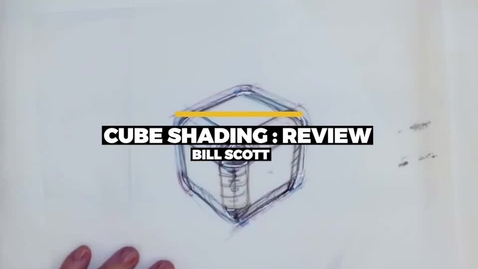 Thumbnail for entry Cube Shading - Review
