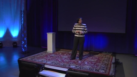 Thumbnail for entry The consciousness gap in education - an equity imperative- Dorinda Carter Andrews at TEDxLansingED