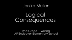Thumbnail for entry Logical Consequences