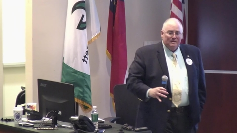 Thumbnail for entry 2018-04-11 - BGD Panel - Healthcare in Gwinnett Since the 1980s