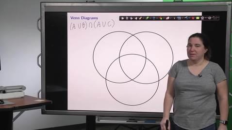 Thumbnail for entry Venn Diagram 02