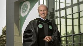 Thumbnail for entry Emeritus Conferral - Dr. Daniel J. Kaufman