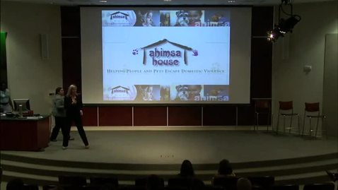 Thumbnail for entry 2013 Marketing Presentation - Ahisma House